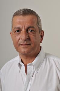 אמנון ברזילי - יועץ פנסיוני