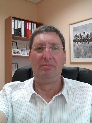 אדי קולרש - יועץ פנסיוני